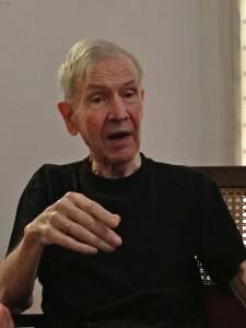 Bastiaan Wielenga (1936-2015)
