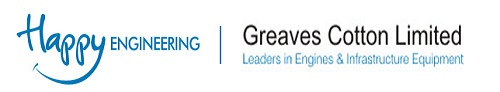 greaves cotton logo