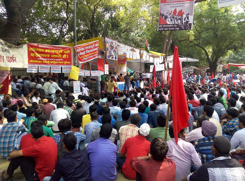 nyay-sangarsh-rally-conclusion-at-jantar-mantar-2