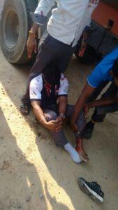 Injured RN Workers