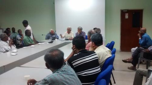 mids-seminar